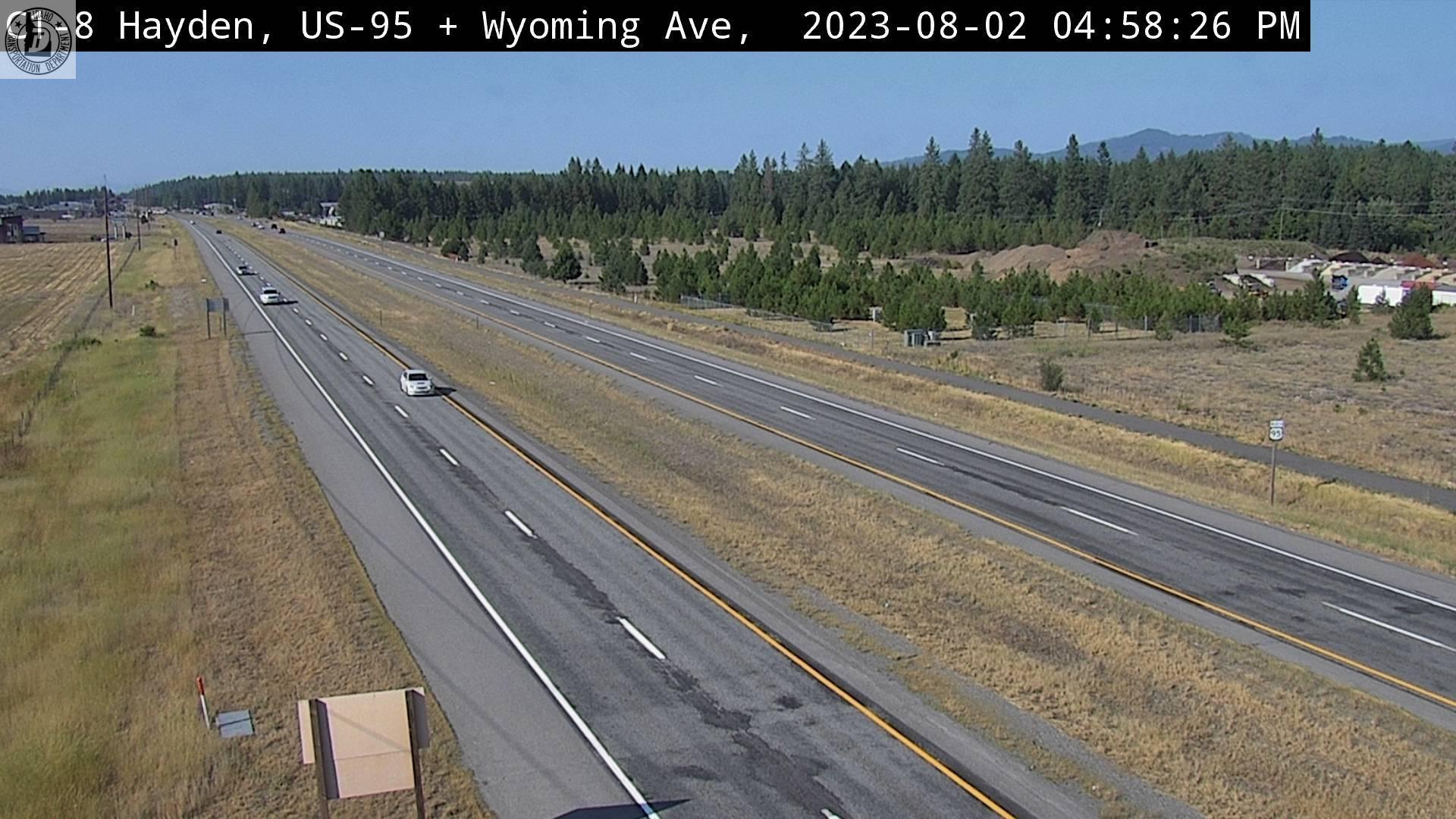 Wyoming Ave
