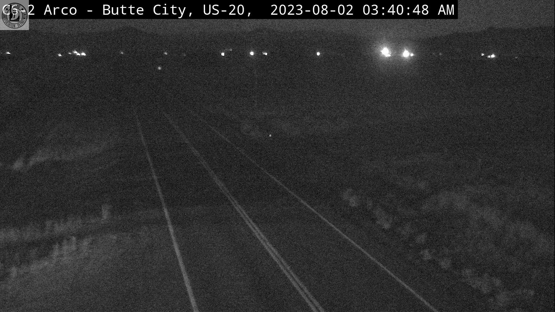 Butte City